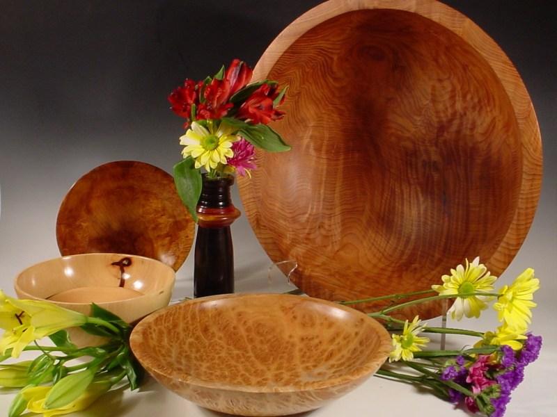 Nelsonwood bowls