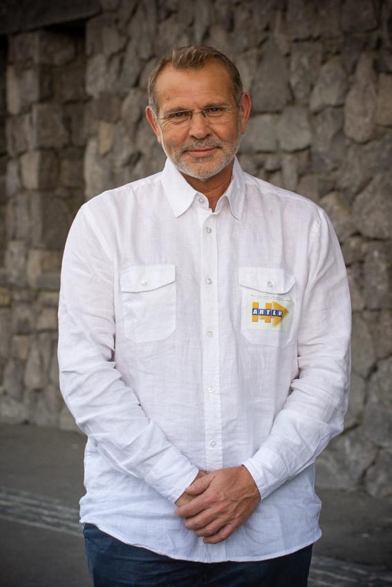 Roger LESPES