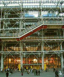 Centrul Pompidou