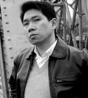 Chen Haiqiang is an artist.