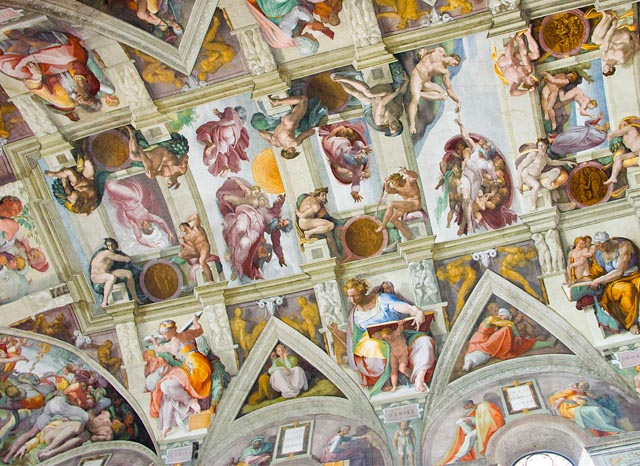 Michelangelo-renaissance-artist-born-march-6-sistine-chapel-3D