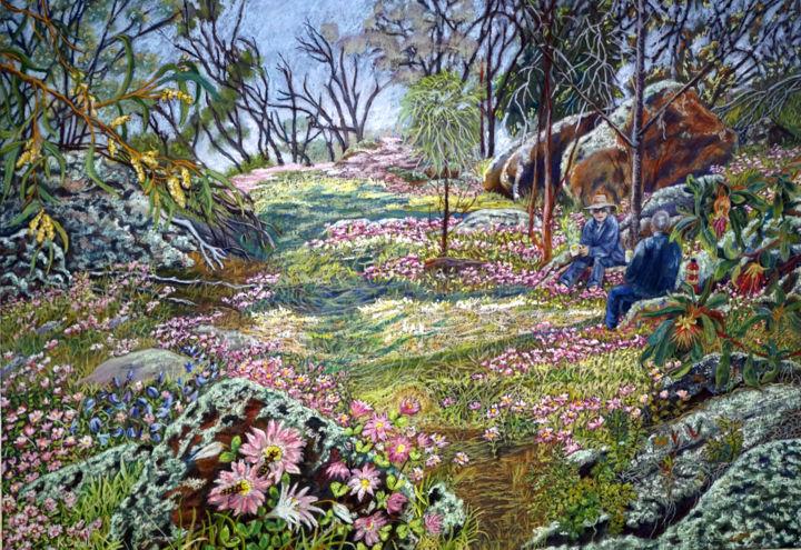 Garden Of Eden Flowers