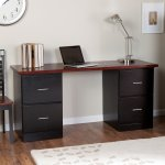 Beautiful Small Desk With Drawers Ideas Artmakehome