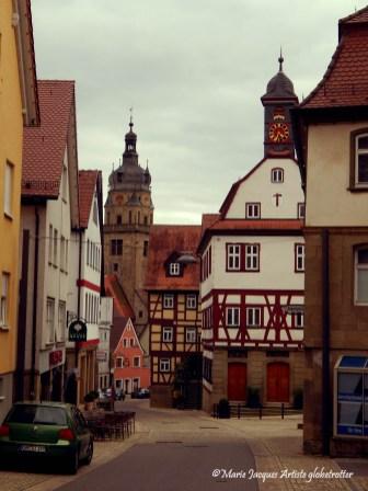 Neuenstein - Allemagne