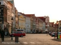 Litoměřice - République Tchèque