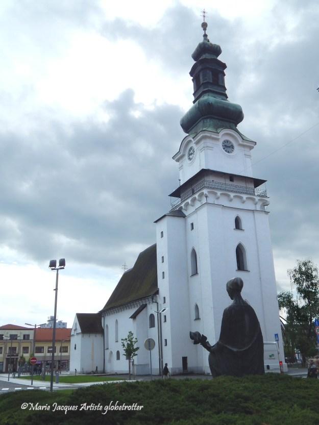 Zvolen - Slovaquie