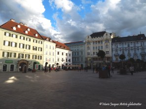 Bratislava - Pologne