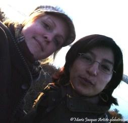 Mon amie Janet