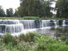 Ludwiglust- Schloss Park