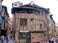 Albi - Musée Toulouse Lautrec