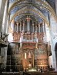 La cathédrale Sainte-Cécile - Albi