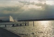 Port noir-Genève-Suisse
