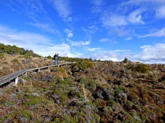 35-Ohakune trek au sommet