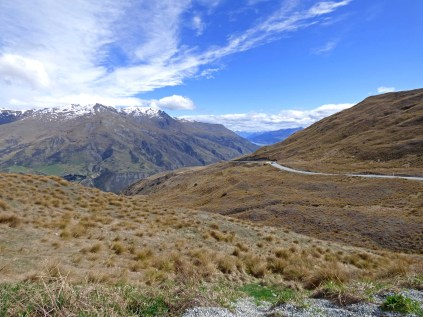 Route de Queenstown