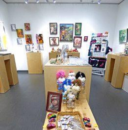 Coordonnatrice - Expo-boutique de Noël AAB