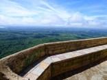 Au sommet du Mont Popa