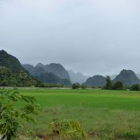Hpa-An paysages