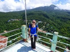 Marie au Mont Popa