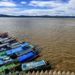 Rivière Irrawaddy