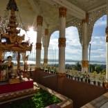U Zina Pagoda
