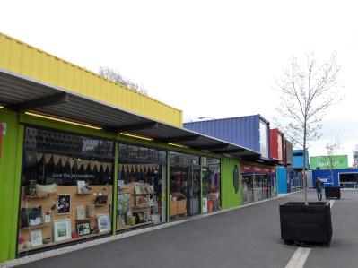 Re:start mall
