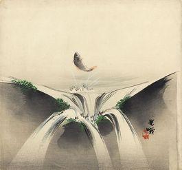 """Résultat de recherche d'images pour """"poisson japonais estampe"""""""