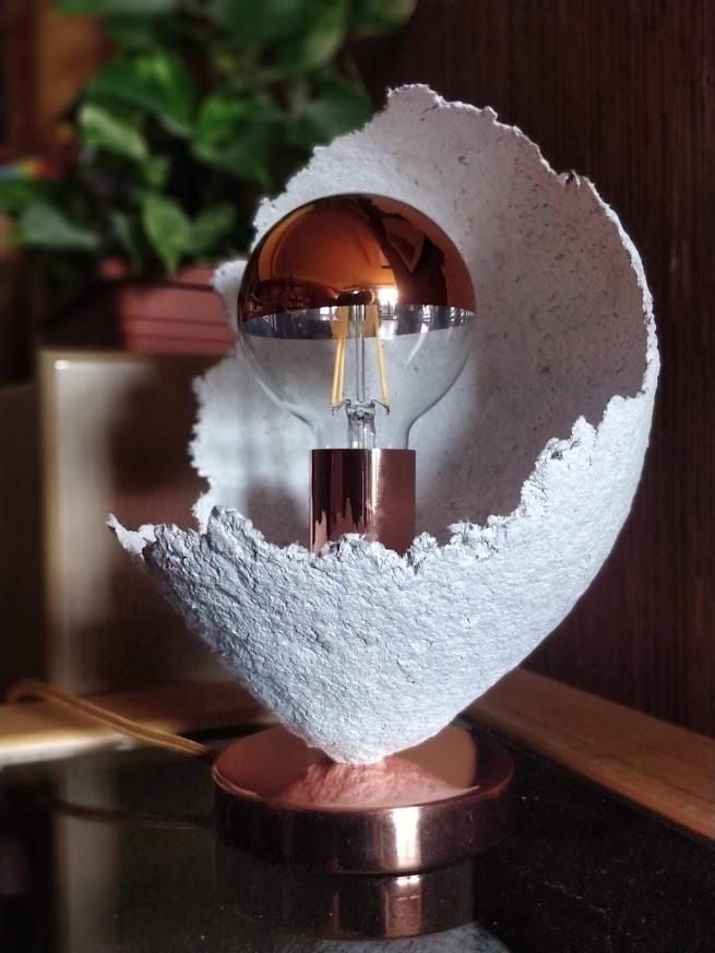 DragonEgg asztali lámpa