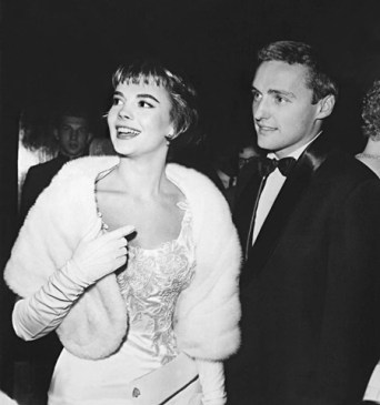 Image result for rebel without a cause natalie wood and dennis hopper