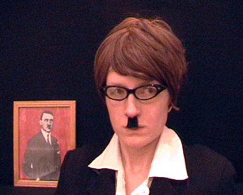 Image result for a female hitler