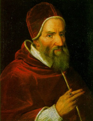 Image result for paul iv