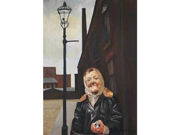 Image result for roger hampson, bessie of regent street