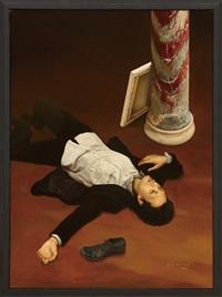 La mort d'un artiste, 2005
