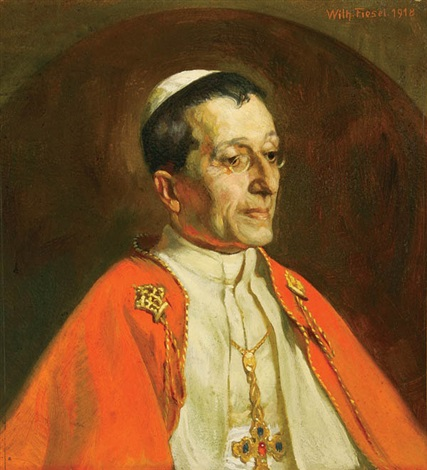 Image result for pope benedict XV