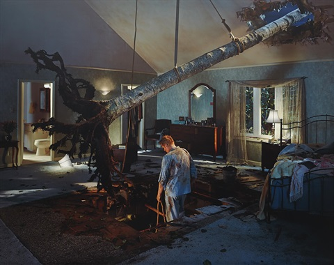 Image result for gregory crewdson twilight