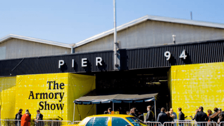 Armory Show and Other MMPI-Owned Fairs