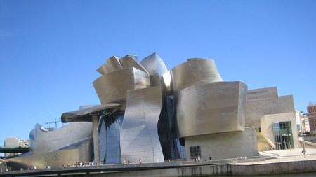 More Love Another Guggenheim Bilbao