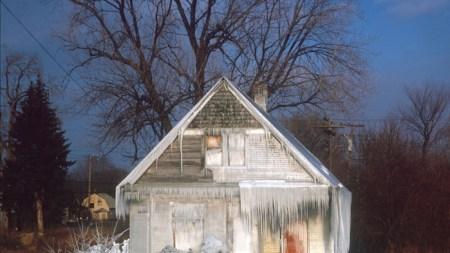 Arctic Lecture Detroit Deconstruction