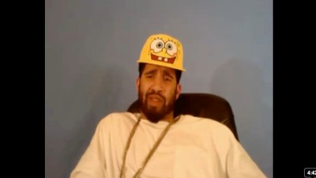 Ali G With MFA: Q+ With