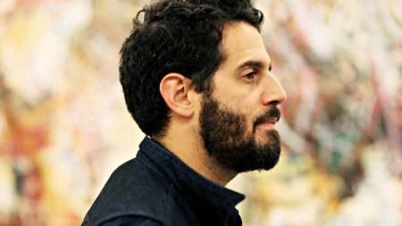 Bomb, Memory: Q+ With Jose Parla