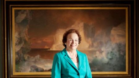 Dallas Museum Director Resigns, Cites Health
