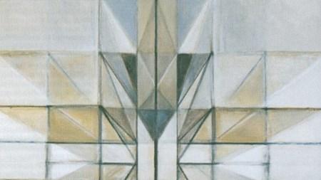 Patterns of Thought: Hedda Sterne
