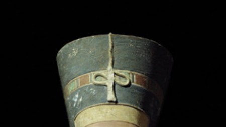 Descendant of the Pharaohs