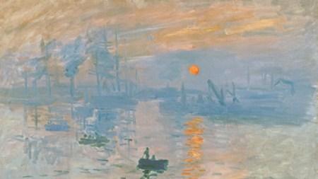 Haggling Over Monet
