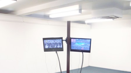 Carlos/Ishikawa Gallery Opens Atop Pirate's Booty