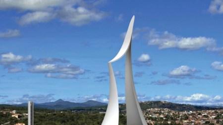 Oscar Niemeyer's Faithful Modernism