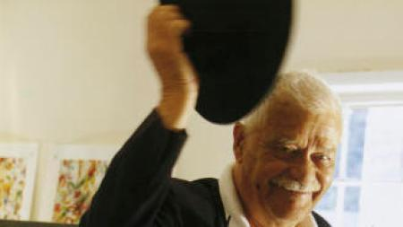 John Chamberlain (1927-2011)