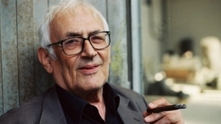 Hans Josephsohn, 1920-2012