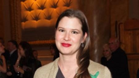 Johanna Burton Join New Museum