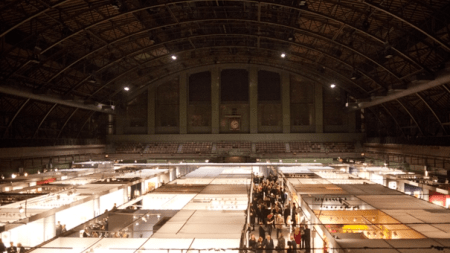 Exhibitors Revealed ADAA Art Show 2015
