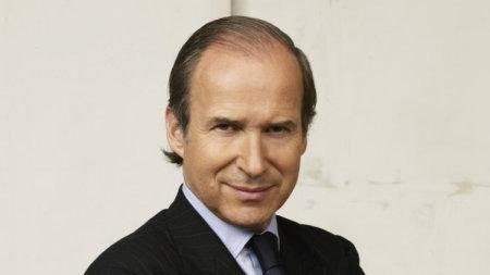 Simon de Pury Resigns from Phillips